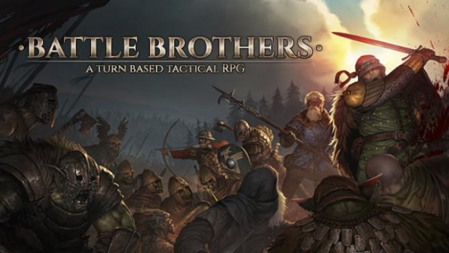 battle brothers torrent download v1 3 0 12 all dlcs - Battle Brothers Torrent Download (v1.3.0.12 & ALL DLC's)