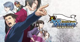 phoenix wright ace attorney trilogy torrent download 310x165 - Phoenix Wright: Ace Attorney Trilogy Torrent Download