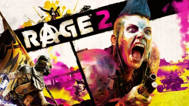 rage 2 torrent download crotorrents - Rage 2 Torrent Download - CroTorrents