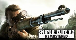sniper elite v2 remastered torrent download 310x165 - Sniper Elite V2 Remastered Torrent Download