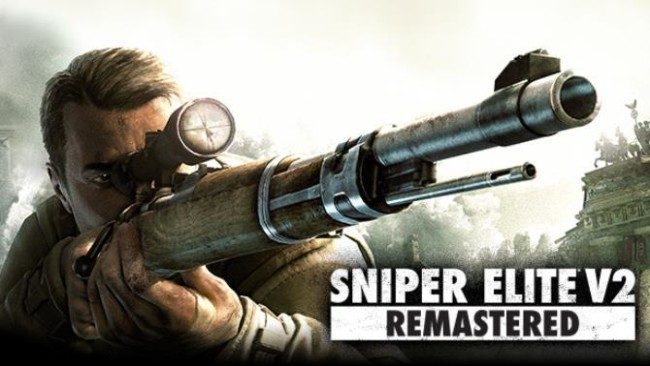 sniper elite v2 remastered torrent download - Sniper Elite V2 Remastered Torrent Download