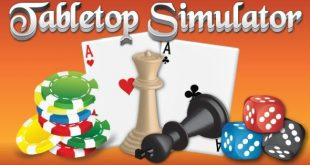 tabletop simulator torrent download v11 1 all dlcs 310x165 - Tabletop Simulator Torrent Download (v11.1 & ALL DLC's)
