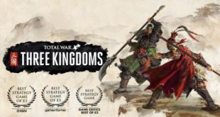 total war three kingdoms torrent download 310x165 - Total War: Three Kingdoms Torrent Download