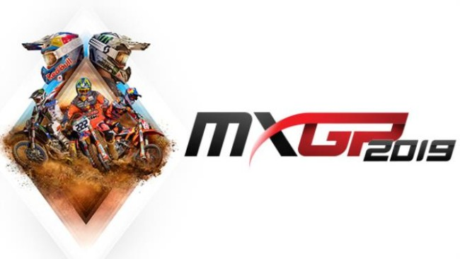 mxgp 2019 the official motocross videogame torrent download - MXGP 2019 - The Official Motocross Videogame Torrent Download