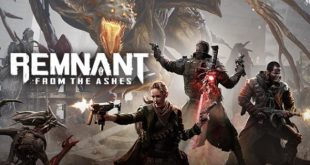 remnant from the ashes torrent download 310x165 - Remnant: From The Ashes Torrent Download