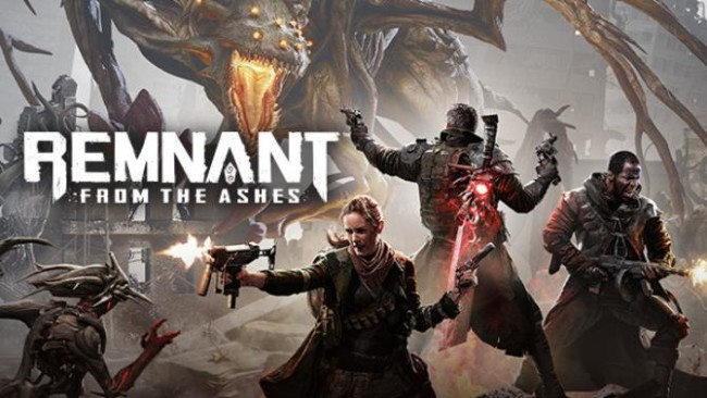 remnant from the ashes torrent download - Remnant: From The Ashes Torrent Download