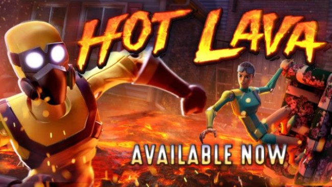 hot lava torrent download crotorrents - Hot Lava Torrent Download - CroTorrents