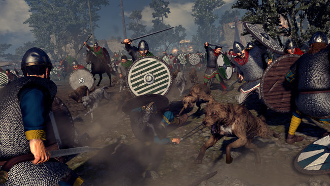 1572507934 863 total war saga thrones of britannia torrent download - Total War Saga: Thrones Of Britannia Torrent Download