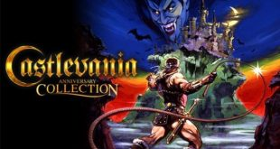 castlevania anniversary collection torrent download 310x165 - Castlevania Anniversary Collection Torrent Download