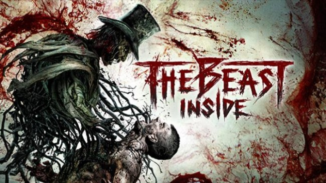 the beast inside torrent download - The Beast Inside Torrent Download
