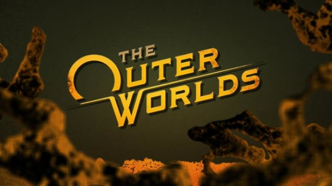 the outer worlds torrent download - The Outer Worlds Torrent Download