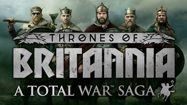 total war saga thrones of britannia torrent download - Total War Saga: Thrones Of Britannia Torrent Download