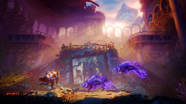 1572616108 6 trine 4 the nightmare prince torrent download - Trine 4: The Nightmare Prince Torrent Download