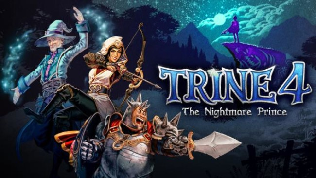 trine 4 the nightmare prince torrent download - Trine 4: The Nightmare Prince Torrent Download