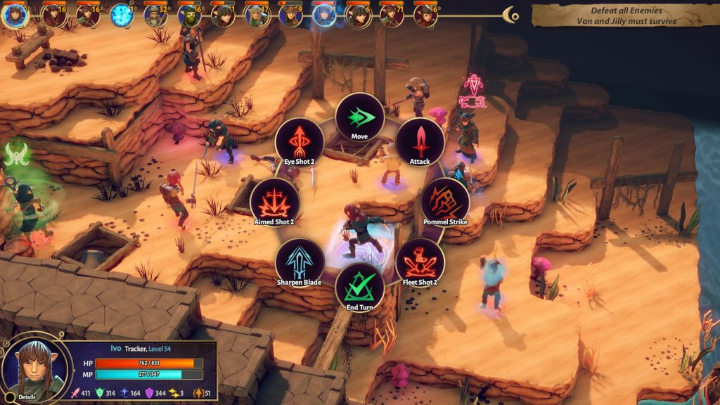 1581061567 659 the dark crystal age of resistance tactics pc game download torrent - The Dark Crystal: Age of Resistance Tactics PC Game - Download Torrent