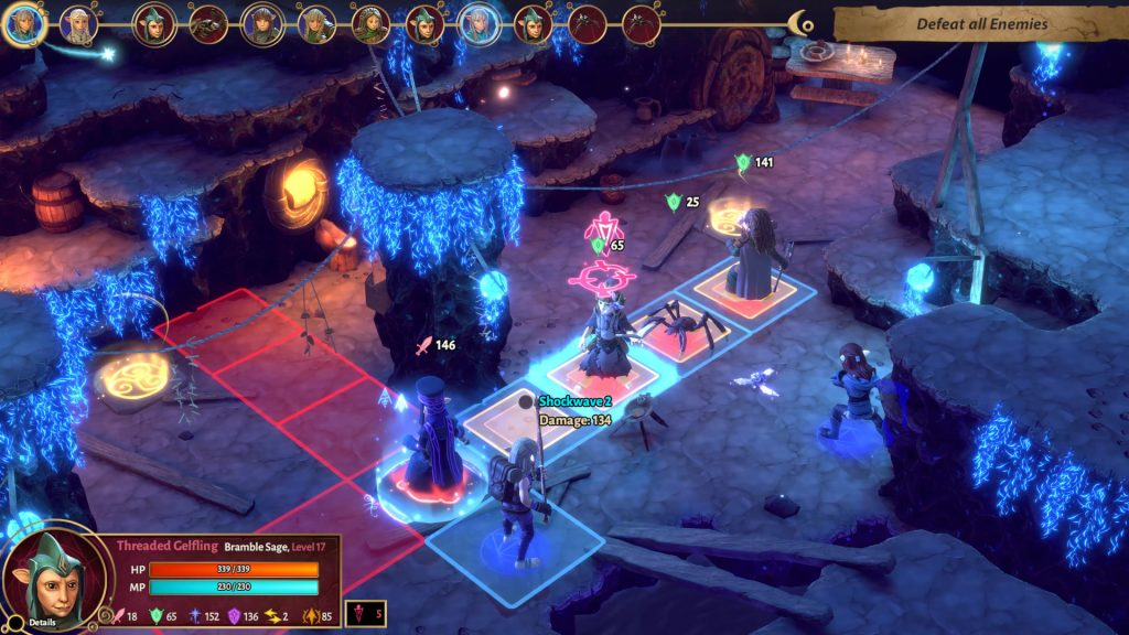 1581061567 900 the dark crystal age of resistance tactics pc game download torrent - The Dark Crystal: Age of Resistance Tactics PC Game - Download Torrent