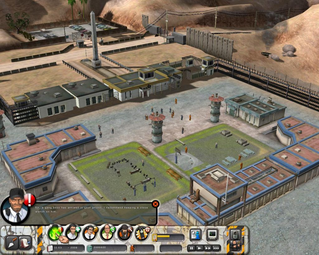 1581385706 378 prison tycoon 4 supermax pc game download torrent - Prison Tycoon 4: SuperMax PC Game - Download Torrent