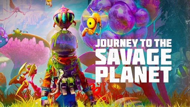 journey to the savage planet torrent download - Journey To The Savage Planet Torrent Download