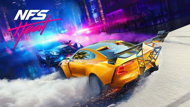 need for speed heat free download - Need For Speed Heat Free Download