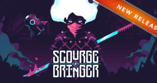 scourgebringer pc game free download torrent download torrent 310x165 - ScourgeBringer PC Game - Free Download Torrent - Download Torrent