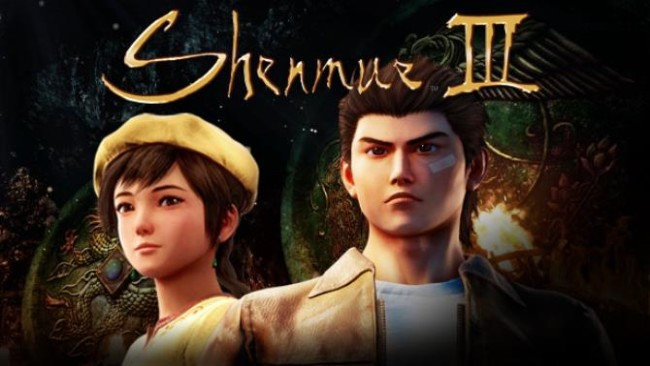 shenmue iii torrent download v1 02 00 2 items - Shenmue III Torrent Download (v1.02.00 & 2 Items)