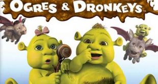 shrek the third pc game download torrent 310x165 - Shrek the Third PC Game - Download Torrent