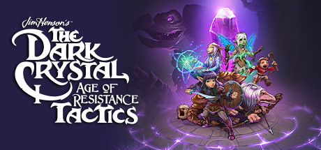 the dark crystal age of resistance tactics pc game download torrent - The Dark Crystal: Age of Resistance Tactics PC Game - Download Torrent