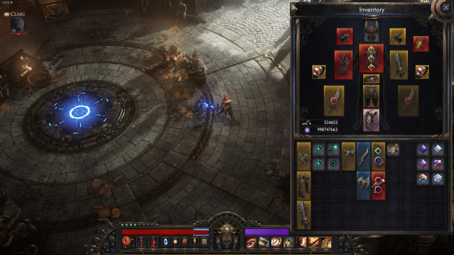 1586370185 552 wolcen lords of mayhem torrent download v1 0 10 0 - Wolcen: Lords Of Mayhem Torrent Download (v1.0.10.0)