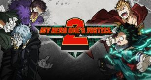 my hero ones justice 2 torrent download codex 310x165 - My Hero One's Justice 2 Torrent Download (CODEX)