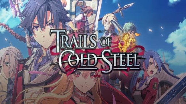 the legend of heroes trails of cold steel iii torrent download - The Legend Of Heroes: Trails Of Cold Steel III Torrent Download