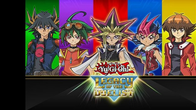 yu gi oh legacy of the duelist link evolution torrent download codex - Yu-gi-oh! Legacy Of The Duelist : Link Evolution Torrent Download (CODEX)