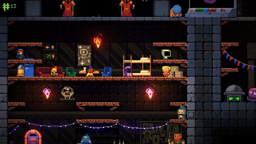 1588954394 370 exit the gungeon pc game download torrent - Exit the Gungeon PC Game - Download Torrent