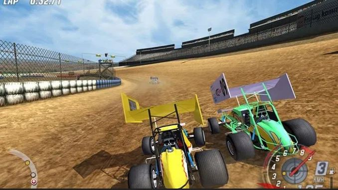 1589710925 533 toca race driver 3 pc game download torrent - TOCA Race Driver 3 PC Game - Download Torrent