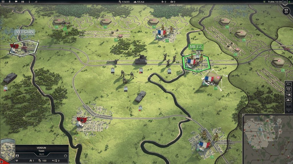 1589818974 178 panzer corps 2 field marshal edition pc game download torrent - Panzer Corps 2 Field Marshal Edition PC Game - Download Torrent