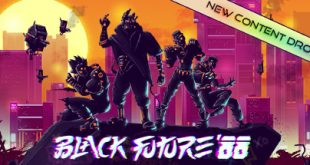 black future 88 pc game download torrent 310x165 - Black Future '88 PC Game - Download Torrent