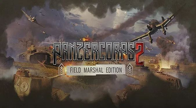 panzer corps 2 field marshal edition pc game download torrent - Panzer Corps 2 Field Marshal Edition PC Game - Download Torrent
