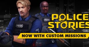 police stories pc game free download torrent download torrent 310x165 - Police Stories PC Game - Free Download Torrent - Download Torrent