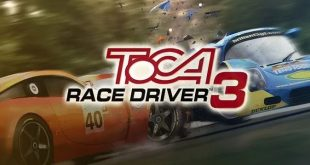 toca race driver 3 pc game download torrent 310x165 - TOCA Race Driver 3 PC Game - Download Torrent