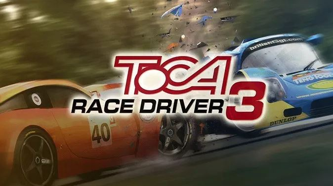 toca race driver 3 pc game download torrent - TOCA Race Driver 3 PC Game - Download Torrent