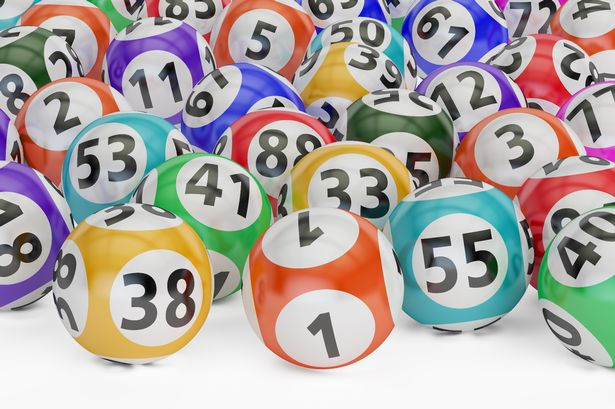 lotto games - 5 Best Lotto Lottery to Try Your Luck
